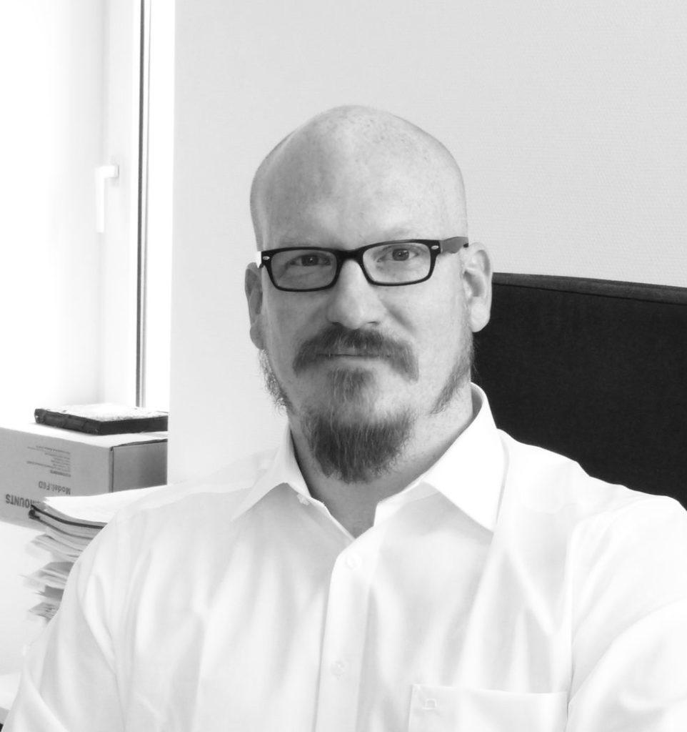 Frederic Zielke